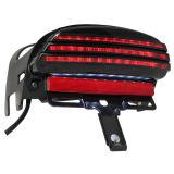 Het geïntegreerdek van de LEIDENE van de tri-Staaf Licht Staart van de Motorfiets voor 2008-2012 Harley Davidson
