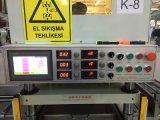 Hydraulischer Flachbetttyp multi Schicht sterben Scherblock-Maschine