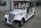 Автомобиль Seater роскоши 8 электрический классицистический