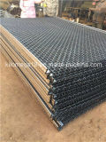65mn High Tensile Steel Screen con Hook da vendere