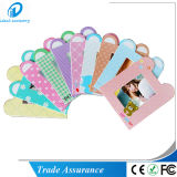 10PCS / Set Cartoon Pattern 3inch Papier photo Film Pendentif Cadre suspendu