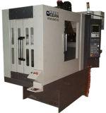Máquina del CNC para el metal que procesa en el polaco y la precisión (RTM500) del colmo