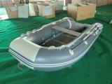 boot van de Motor van de Redding van de Snelheid van 360cm de Opblaasbare voor Verkoop