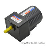 110V 220V 1 motor de C.A. do diâmetro 25W da fase 3phase 80mm