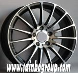 Voiture Alloy Wheel, Aftermarket Alloy Wheel Rims, Rims pour All Cars
