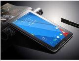 10.6 tablette PC d'étalage de ROM 1366*768IPS du RAM 16GB du faisceau 1GB de quarte d'Allwinner A33 Android4.4 de pouce