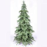 . Cristal LED de acrílico árbol de navidad artificial
