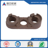Auto Aluminum Casting para Machining Requirement