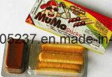 Dpp 250チョコレート込み合いの蜂蜜のピーナッツバターのまめのパッキング機械価格