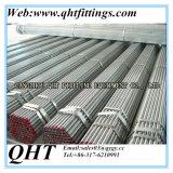 Труба Gi ASTM A53 HDG горячая окунутая гальванизированная стальная