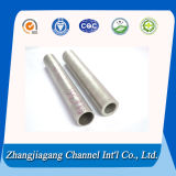 Le meilleur tube de titane de condensateur des prix de ventes