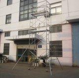 De veilige Torens van de Steiger van Ce SGS Goedgekeurde voor Bouw