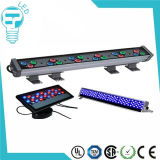 옥외 IP65 1000mm RGB LED Wall Washer