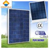 2015 pannelli policristallini solari di alta efficienza (KSP205W 6*9)