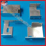 Fornitore di metallo che timbra l'aletta di raffreddamento della parte (HS-AH-0010)