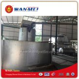 Petróleo Waste famoso de China que recicl o equipamento pela destilação de vácuo - série de Wmr-F (WMR-F-5)