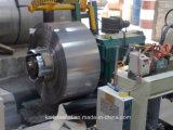 201 bobina en frío del acero inoxidable del borde 2b del molino del grado