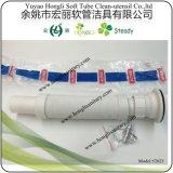 """1-1/4 tubo flessibile del bacino """" &1-1/2 """" con il tubo flessibile del dispersore e dello spreco con spreco"""
