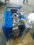 Low Priceの高圧3段階Compression Air Compressor