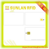 GroßhandelsCustomized FM4442 FM4428 Sle 5528 und Atmel Blank Contact IS Card (Free Proben)