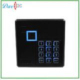 공장 가격 Em ID 125kHz 역광선 RFID 키패드 독립 접근 관제사 시스템