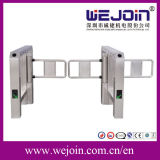 Swing astuto Barrier Used per Company Access Control