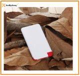 Batería modificada para requisitos particulares a todo color 4000mAh de la potencia de la tarjeta de visita de la insignia