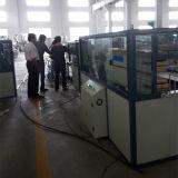Heiße PPR Rohr-Wasserversorgung-Rohr-Strangpresßling-Produktions-Maschine