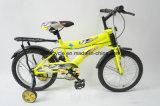 Bicicletta della bici dei 16 di pollice BMX bambini dei capretti