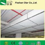 Tarjeta pasiva del silicato del calcio del fuego-- Conducto del techo y de la partición y de ventilación