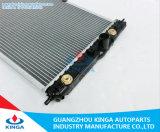 Radiador de aluminio del traspaso térmico para OEM 96351103 de Nubria/de Leganza