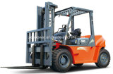 5t Heli Diesel Forklift Best Quality en China (CPCD50)