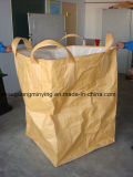 Grand sac respectueux de l'environnement de tissu tissé par pp, FIBC