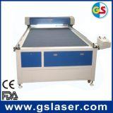 Изготовление автомата для резки GS-1525 120W лазера Шанхай 1500*2500mm для сбывания