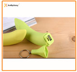 batería de la potencia del plátano de 2600mAh Keychain