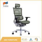 Cadeira contemporânea verde ajustável barata do escritório