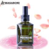L'olio puro del Argan per colore della pelle Moisturing+Hair protegge