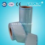 Упаковка крена устранимой зубоврачебной стерилизации Heat-Sealing плоская