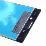 ソニーXperia M4の水のための卸し売りスクリーン修理LCD表示