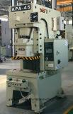 Imprensa de potência 45ton de Precison do eixo transversal, máquina da imprensa excêntrica