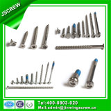 Aangepast Roestvrij staal Setscrew