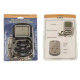 Digital Countdown Timer를 가진 디지털 BBQ Cooking Thermometer