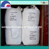 China-Lieferanten-wasserfreies granuliertes Kalziumchlorid