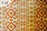 Tela magnífica del sofá y de los muebles del telar jacquar del Chenille 2016