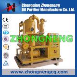 Unidade de filtração do petróleo do transformador do Sell, máquina do filtro do óleo isolante