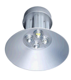 Lampadari a bracci industriali dell'indicatore luminoso della baia di Wholesale150W 200W LED (CS - GKD - 004-150W)