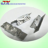 Piezas que muelen del CNC de la precisión del metal del CNC que trabajan a máquina