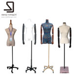 Платье Forms с Wooden Arms, Good Quality для Dummy, Mannequins