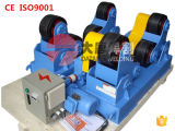 Rotatore convenzionale della saldatura del tubo del rotatore del tubo di Dzg