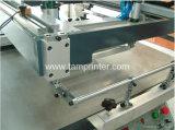 기계를 인쇄하는 Tmp-70100 상표 달력 비스듬한 팔 평면 화면